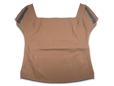 Replacement Convertible Top - Saddle (94-04 All)