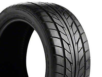NITTO Extreme Performance NT555 Tire - 285/35R18 (94-04 All)