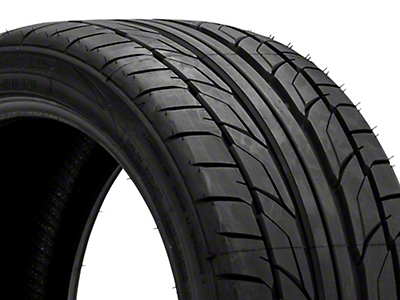 NITTO NT555 G2 Ultra High Performance Tire - 275/40R17 (99-04 All)