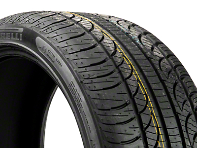 Pirelli P Zero Nero All Season Tire - 245/45R19 (05-17 All)