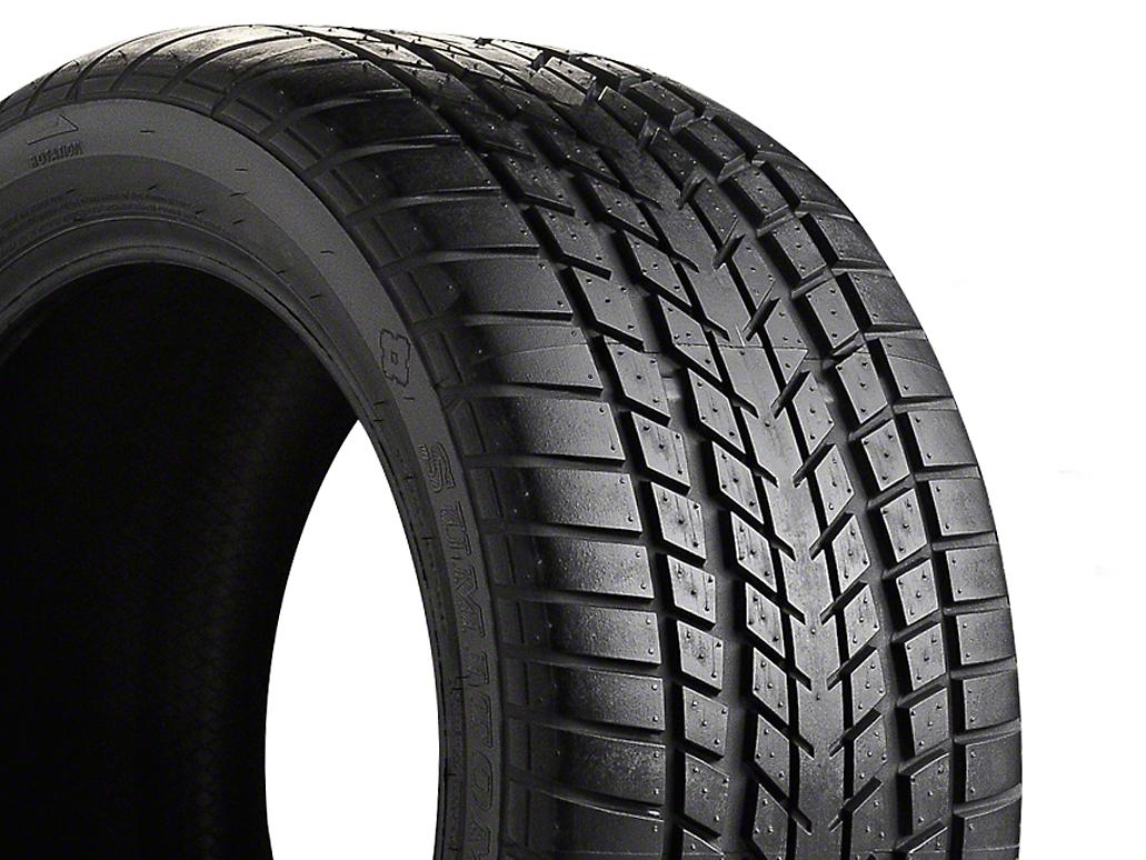 Sumitomo High Performance HTR Z Tire - 245/45R17 (79-04 All)