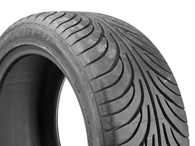 Sumitomo High Performance HTR Z II Tire - 285/35R18 (94-04 All)