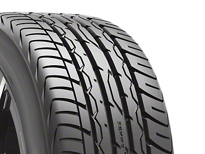 Zenna Argus Ultra High Performance Tire - 255/35R18