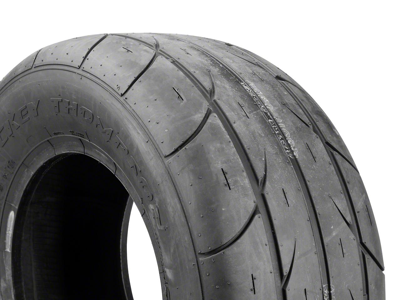 Mickey Thompson ET Street S/S Tire - 295/55R15