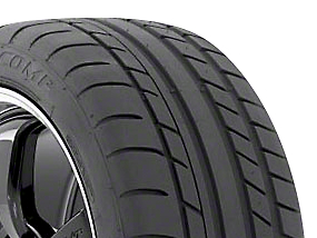 Mickey Thompson Street Comp Tire (18 in., 20 in.)