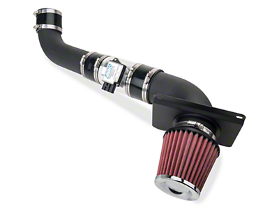 SR Performance Black Cold Air Intake (89-93 5.0L)