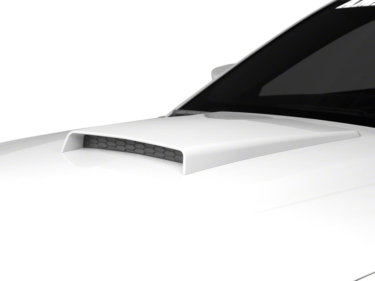 MMD Hood Scoop - Pre-painted (10-12 GT, V6)