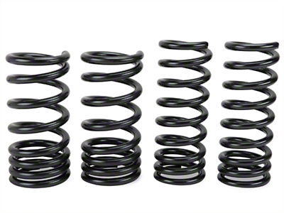 Eibach Pro-Kit Springs - Coupe & Convertible (03-04 Cobra)