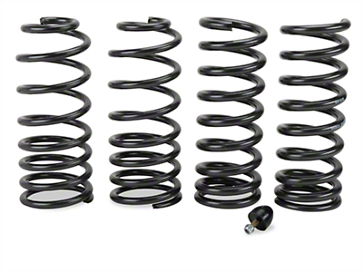 Eibach Pro-Kit Springs (94-04 GT Convertible)