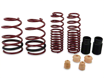 Eibach Sportline Spring Kit - Coupe & Convertible (05-10 V6)