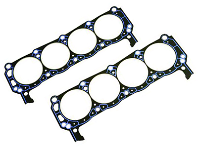 Ford Performance Cylinder Head Gaskets (289, 302, 351W)