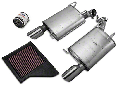 Ford Performance Power Pack (11-14 GT)