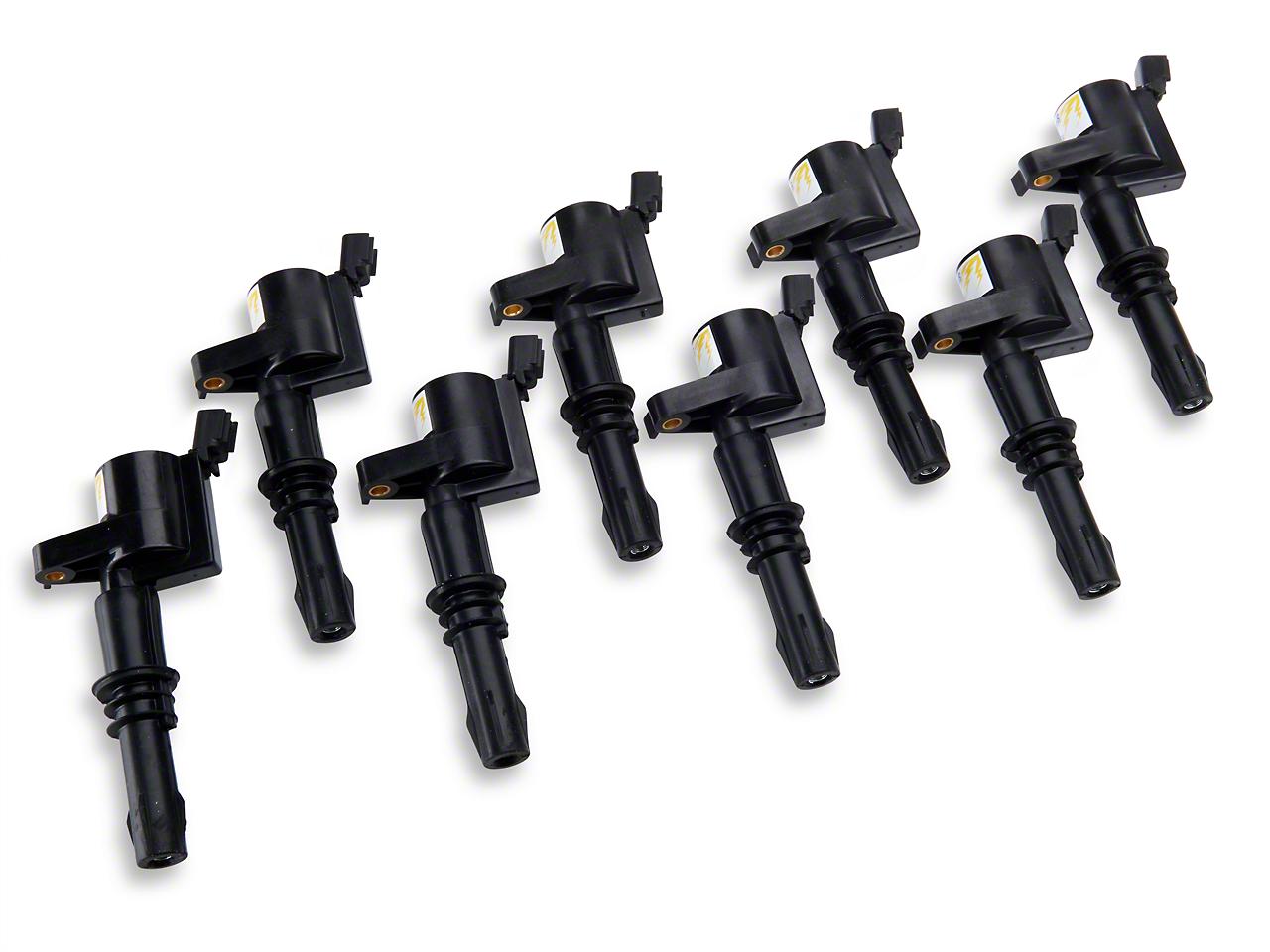 Performance Distributors S.O.S. Coil On Plug Kit (05-Mid 08 GT)
