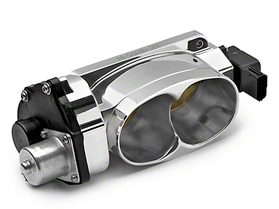 Ford Performance Twin 62mm Throttle Body (05-10 GT)