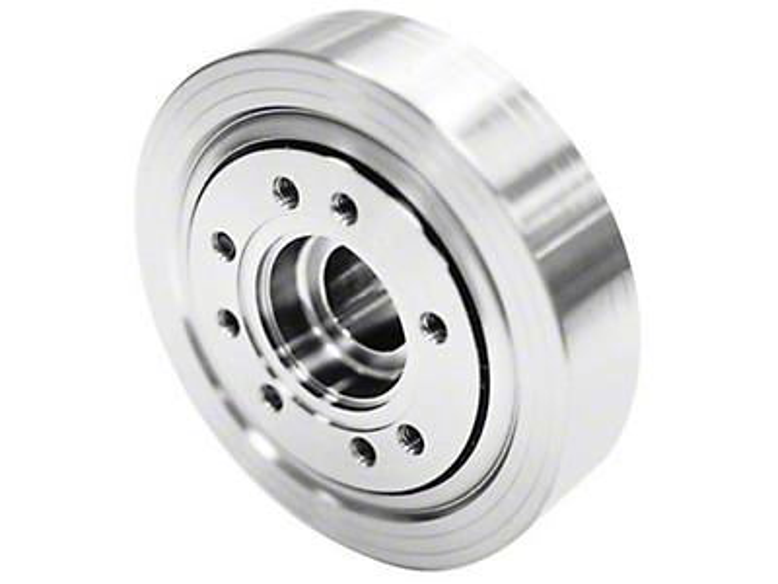 Ford Performance Steel Harmonic Balancer - 28 oz (79-95 5.0L/5.8L)