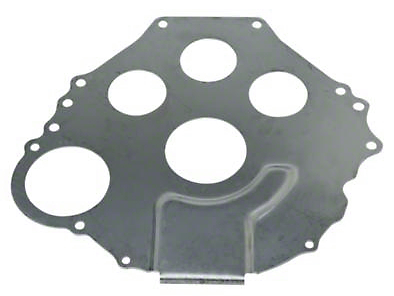 Ford Performance Bellhousing Spacer Plate - Manual (79-95 5.0L)