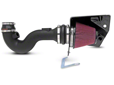 Airaid Cold Air Intake (10 V6)