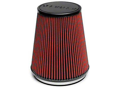 Airaid Cold Air Intake Replacement Filter - SynthaFlow (10-14 GT)