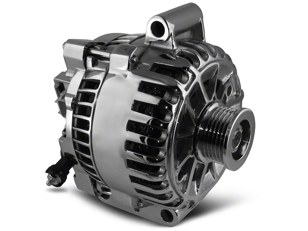 SR Performance Alternator - 130 Amp (05-08 V6)