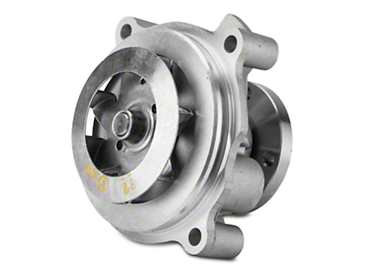OPR Replacement Water Pump - Short (02-04 GT, Cobra, Mach 1)