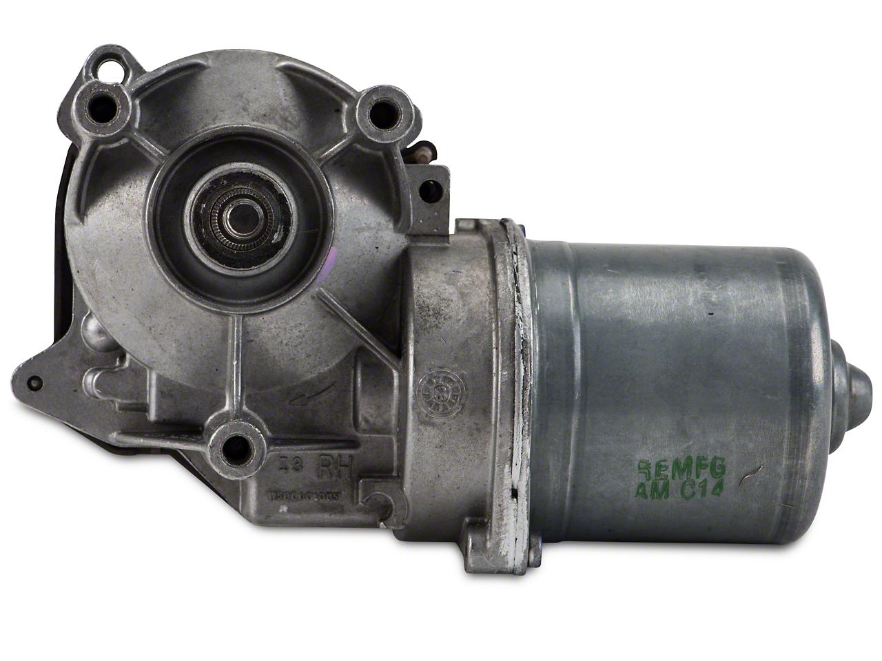 OPR Windshield Wiper Motor (08-14 All)