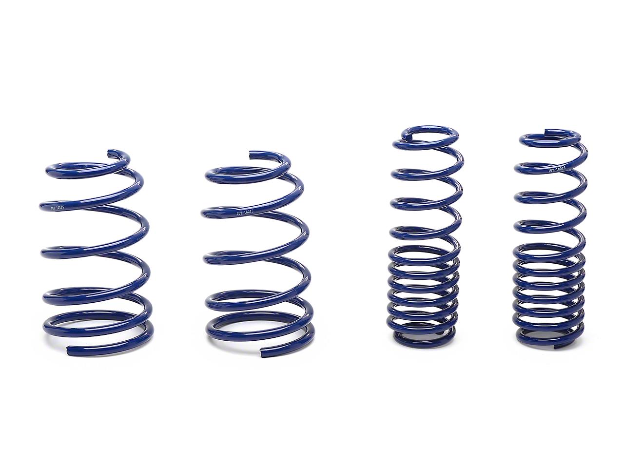 SR Performance Lowering Springs - Coupe (05-14 GT, V6)