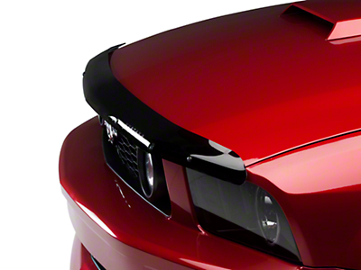 SpeedForm Smoked Hood Deflector (05-09 GT, V6)