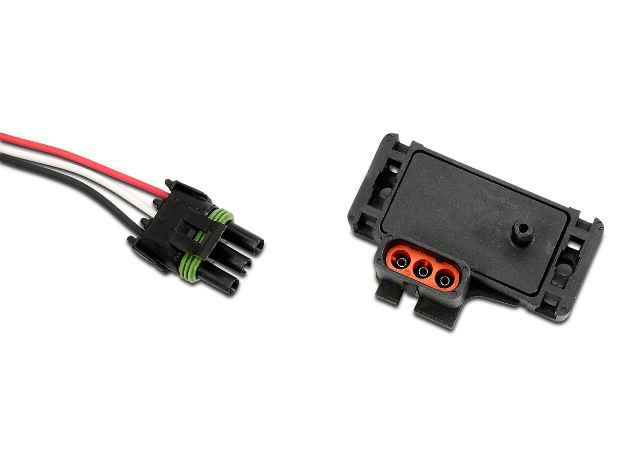 Aeroforce Boost Sensor Kit - 2 Bar (96-14 All)