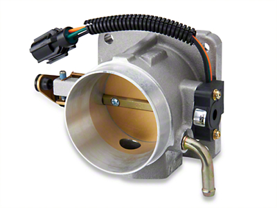 BBK 70mm Throttle Body (86-93 5.0L)