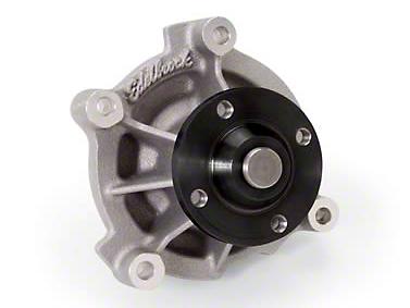 Edelbrock High Flow Performance Victor Series Water Pump - Short (02-04 4.6L)