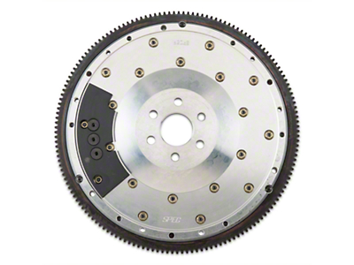 Spec Billet Aluminum Flywheel - 6 Bolt 50oz (86-95 5.0L, 93-95 Cobra)