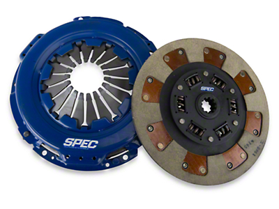 Spec Stage 2 Clutch (05-June 07 V6)