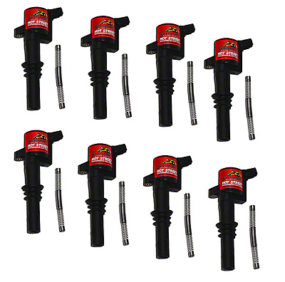 GMS 4V Hot-Street Coil Pack (99-04 Cobra, Mach 1)