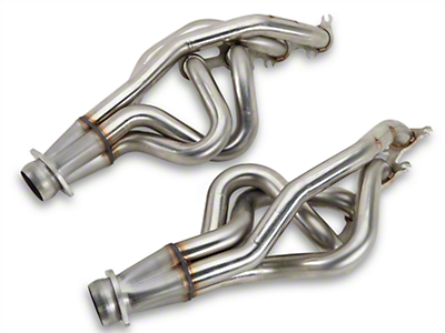 Kooks Long Tube Headers - 1-7/8 in. (11-14 GT)