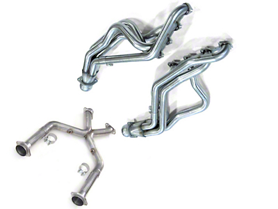 Kooks Header and Off-Road X-Pipe Combo - 1-5/8 in. (99-04 GT)