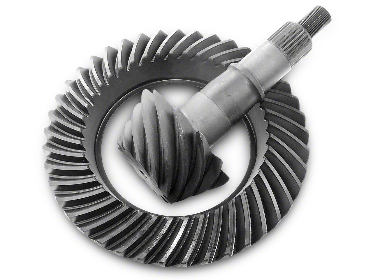 Richmond 8.8 in. 4.56 Gears (86-93 GT)