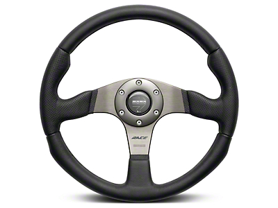 MOMO USA Race Steering Wheel (84-14 All)