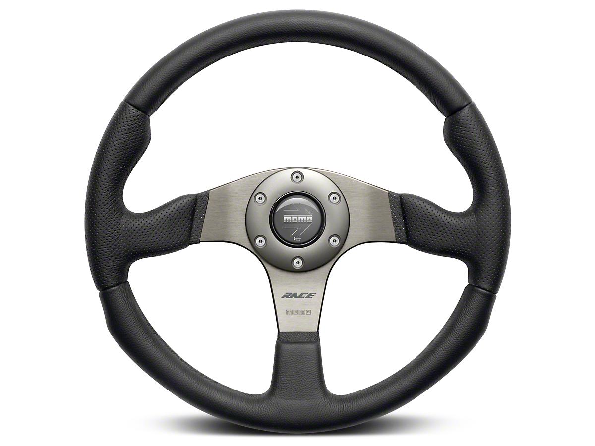 MOMO USA Race Steering Wheel (84-14 All)
