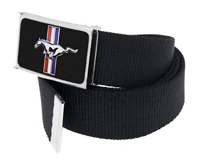 Ford Mustang Belt