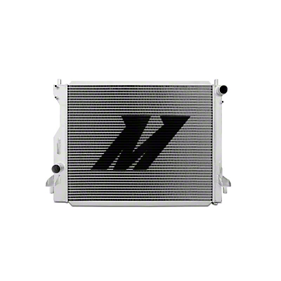 Mishimoto Performance Aluminum Radiator - Manual (05-14 GT, V6)