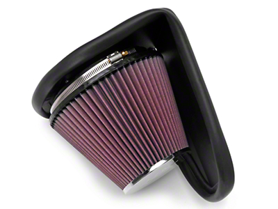 K&N FIPK Cold Air Intake (96-01 Cobra; 01 Bullitt)