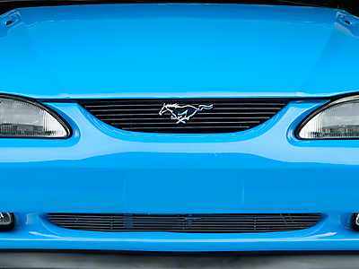 94 98 Mustang Grilles Br
