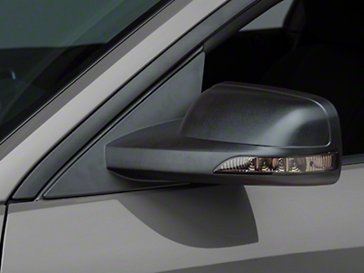 Raxiom Directional Sideview Mirrors (05-09 All)