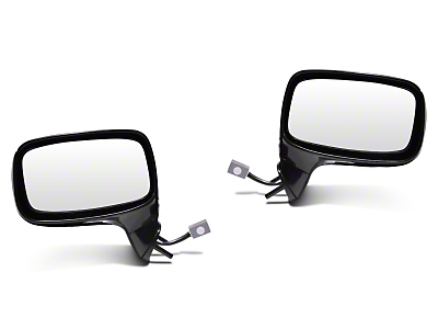 OPR Power Mirrors - Convertible - Pair (87-93 All)