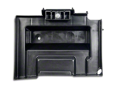 OPR Replacement Battery Tray (87-93 All)