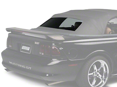 OPR Replacement Convertible Rear Window Glass - Heated (94-04 All)