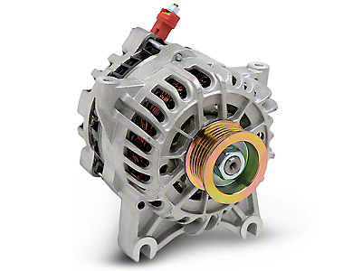 PA Performance Alternator - 130 Amp (99-04 GT)