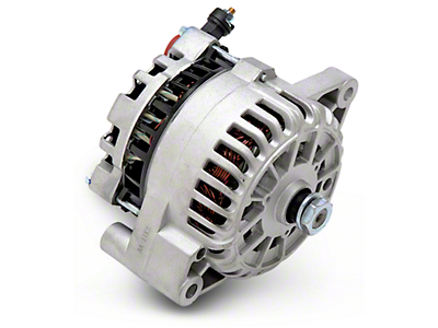 PA Performance Alternator - 130 Amp (03-04 Cobra)