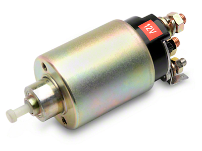 PA Performance Replacement High Torque Starter Solenoid