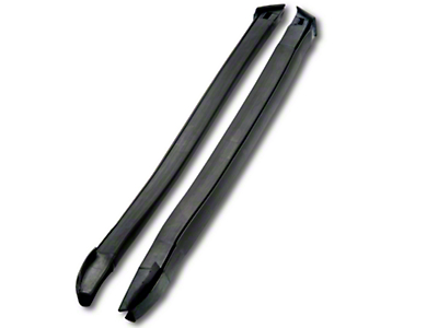OPR A-Pillar Post Weatherstripping Kit - Convertible (1987 All)